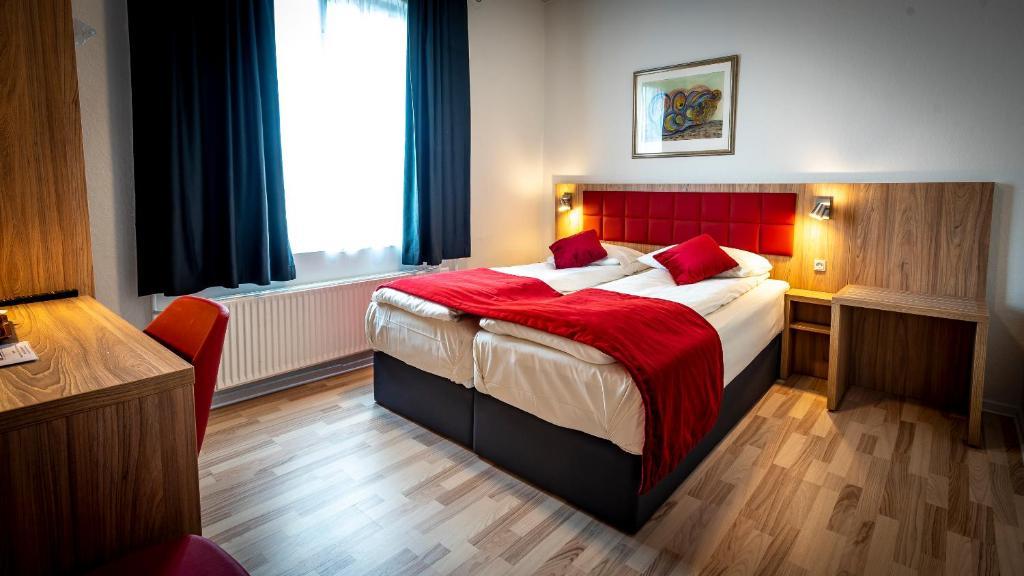 Prinsen Hotel, 9000 Aalborg