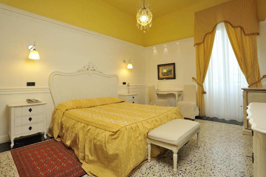 Villa Las Tronas Hotel & SPA img24