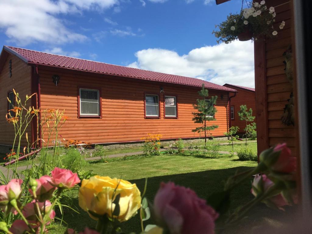 Ramanov Plyos Guest House