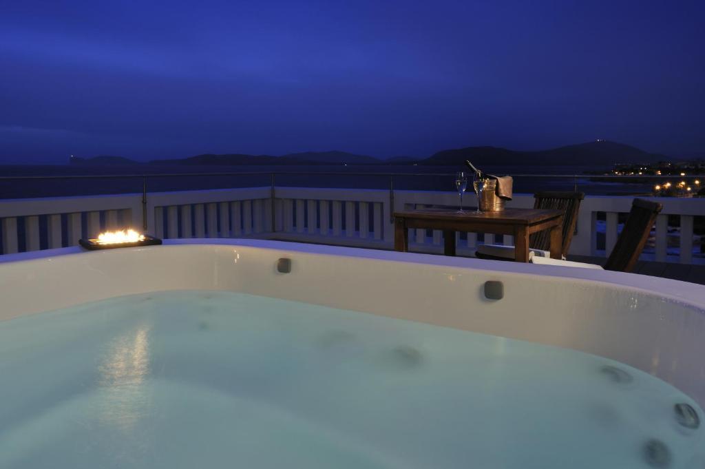 Villa Las Tronas Hotel & SPA img28
