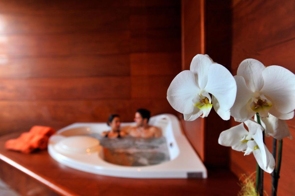 Villa Las Tronas Hotel & SPA img13