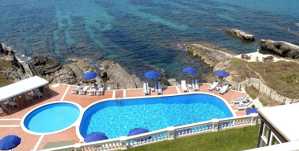 Villa Las Tronas Hotel & SPA img6