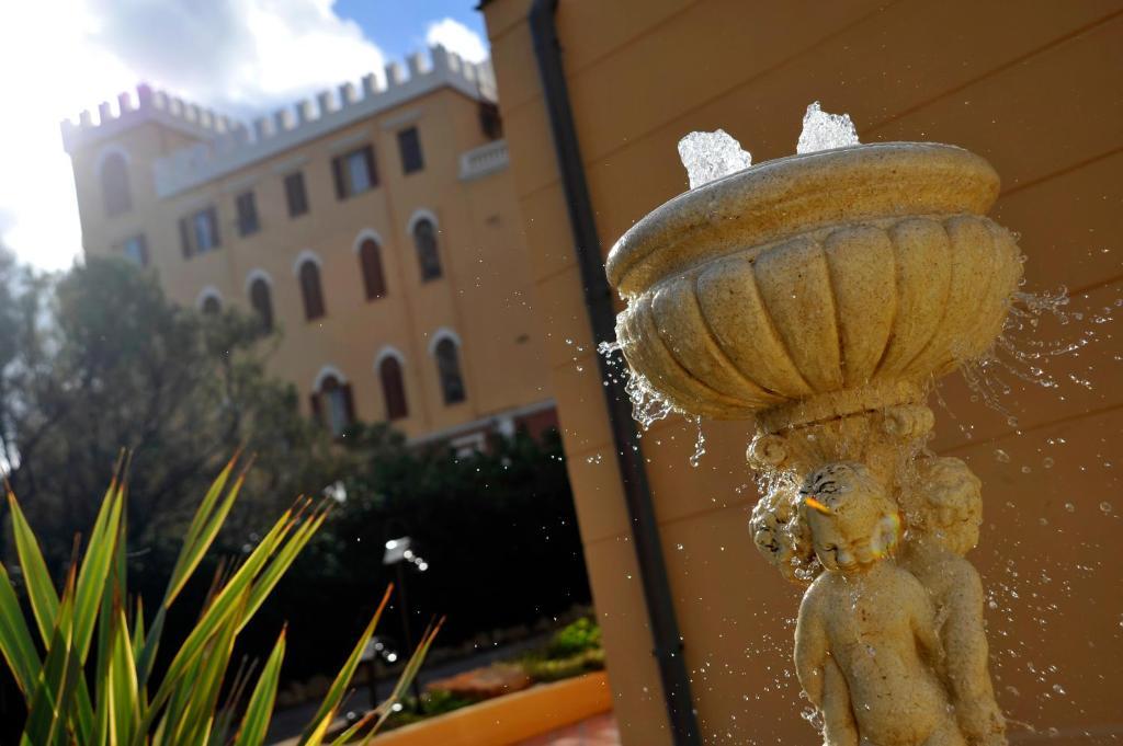 Villa Las Tronas Hotel & SPA img10