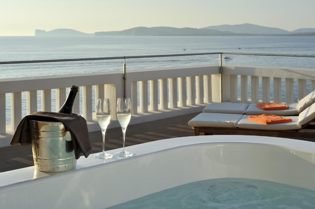 Villa Las Tronas Hotel & SPA img16