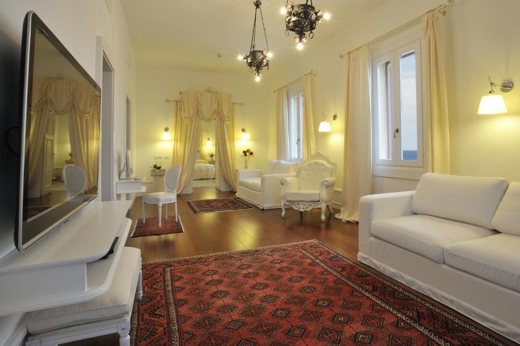 Villa Las Tronas Hotel & SPA img15