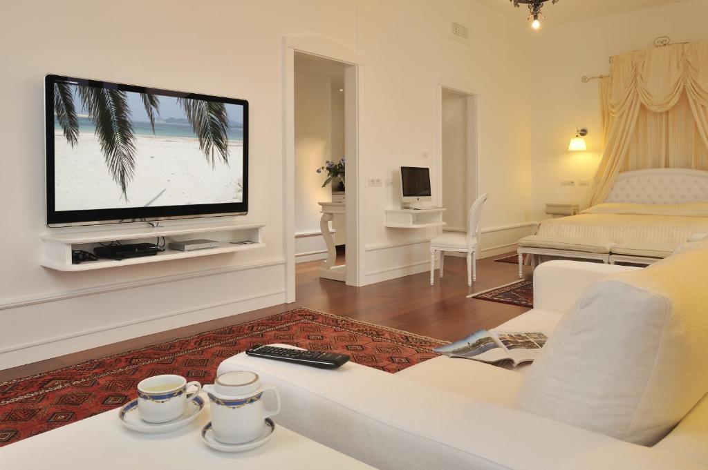 Villa Las Tronas Hotel & SPA img72