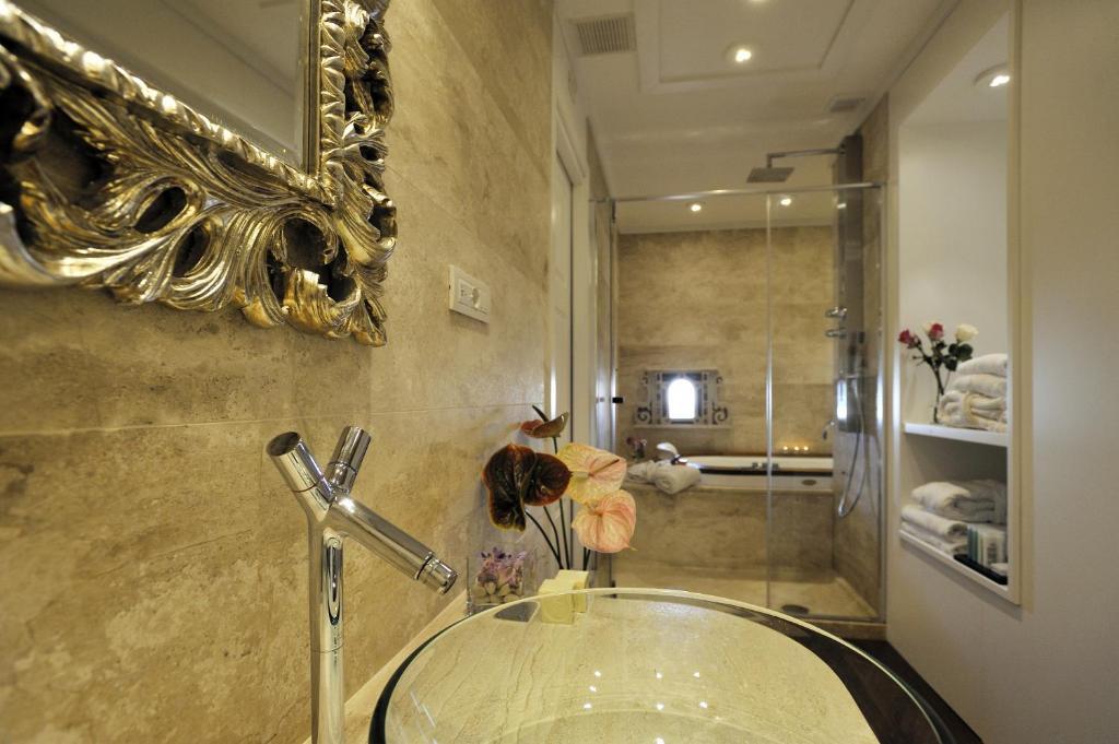Villa Las Tronas Hotel & SPA img17