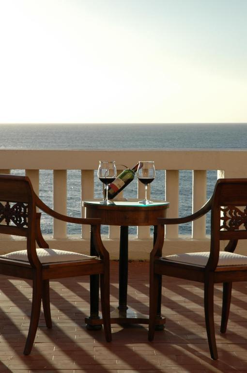 Villa Las Tronas Hotel & SPA img22