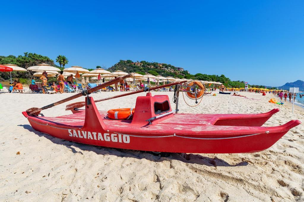 """""""SARDESIDENCE"""" Spiaggia Privata WiFi Parcheggio Riservato img25"""