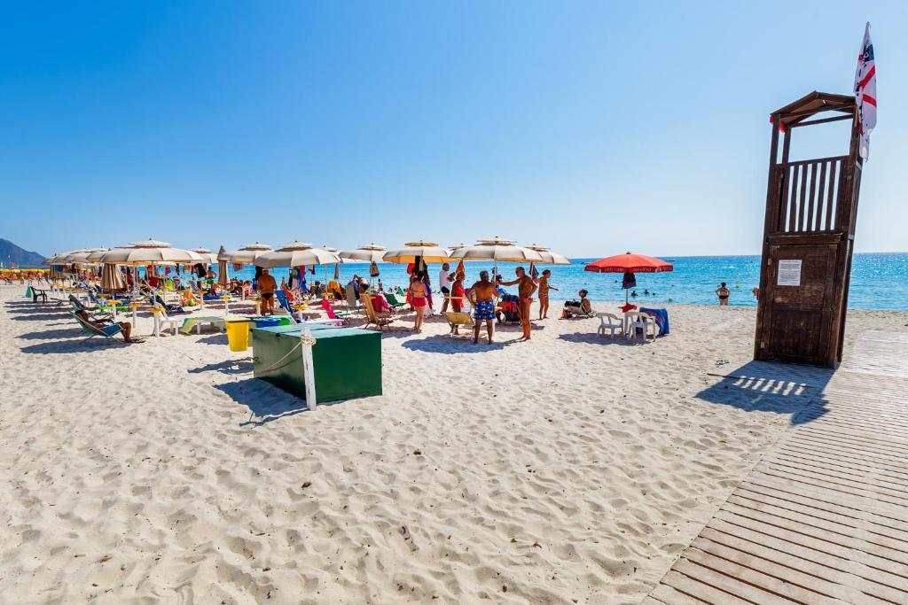 """""""SARDESIDENCE"""" Spiaggia Privata WiFi Parcheggio Riservato img39"""