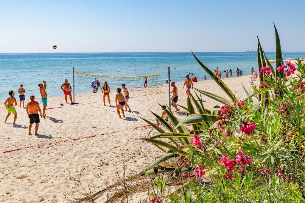 """""""SARDESIDENCE"""" Spiaggia Privata WiFi Parcheggio Riservato img44"""
