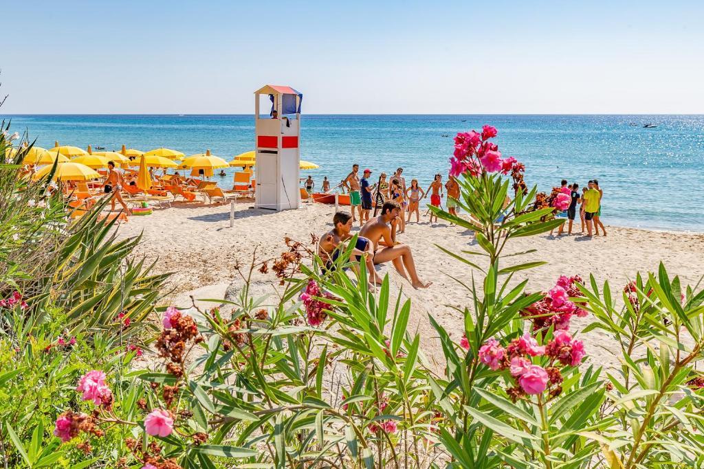 """""""SARDESIDENCE"""" Spiaggia Privata WiFi Parcheggio Riservato img45"""