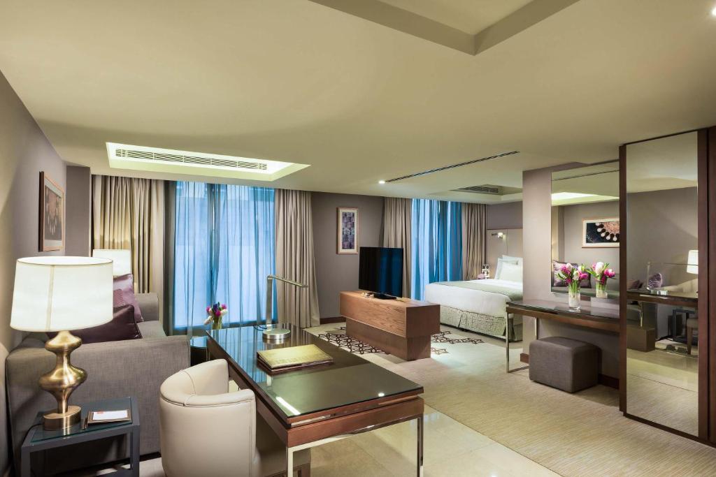 Grand Millennium Hotel Muscat