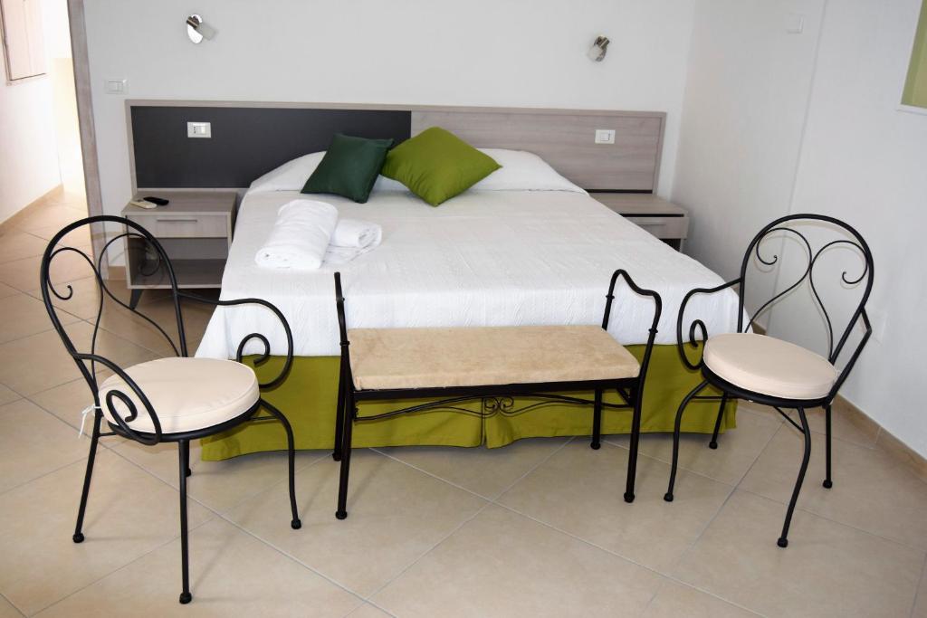 Residenza Al Castello img16