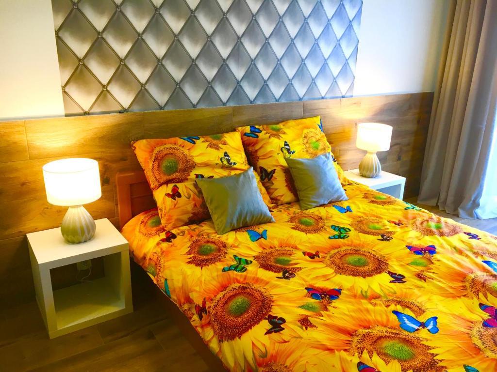 noclegi Świnoujście Apartments Sunflower