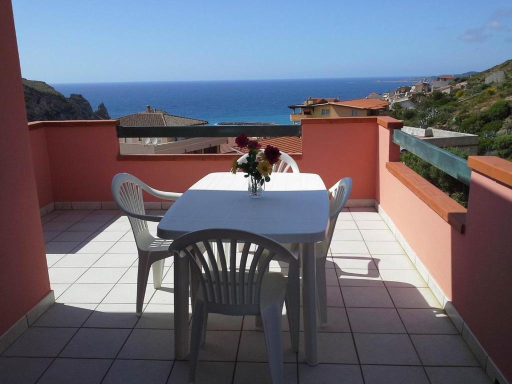 Appartamento Panoramico con due terrazze vista sul mare. img1