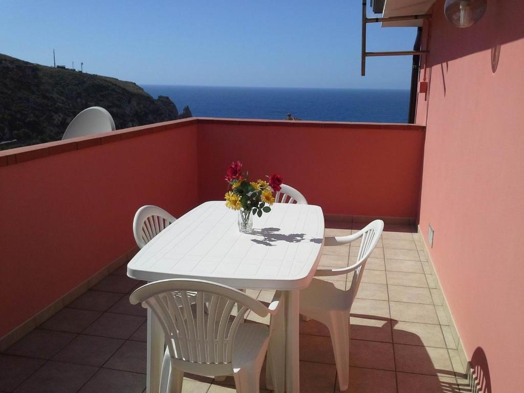 Appartamento Panoramico con due terrazze vista sul mare. img6