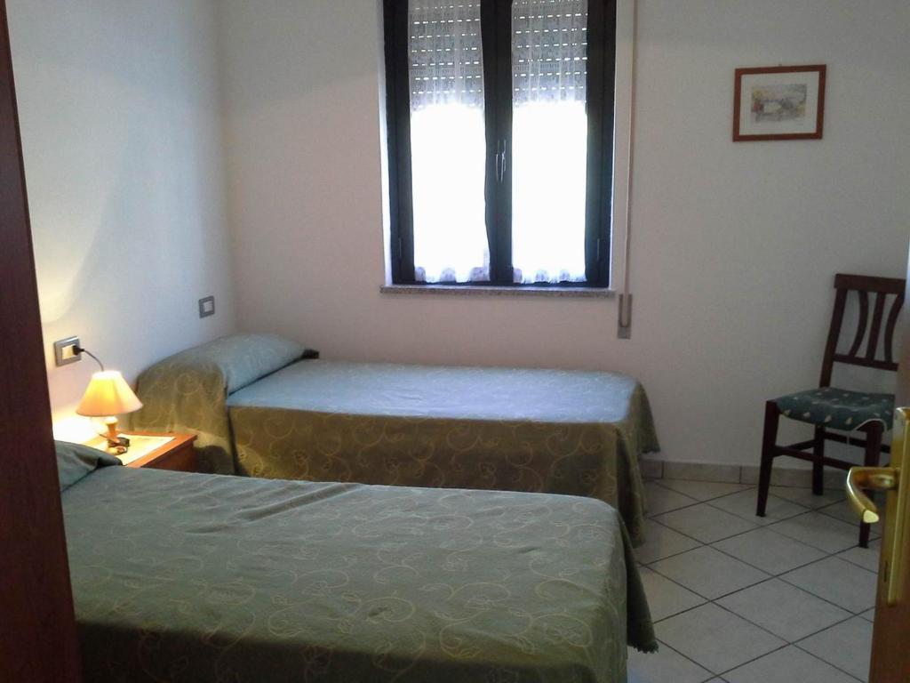 Appartamento Panoramico con due terrazze vista sul mare. img8