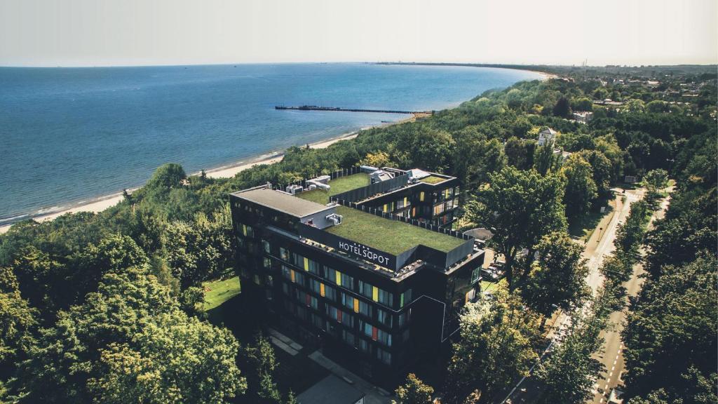 noclegi Sopot Hotel Sopot