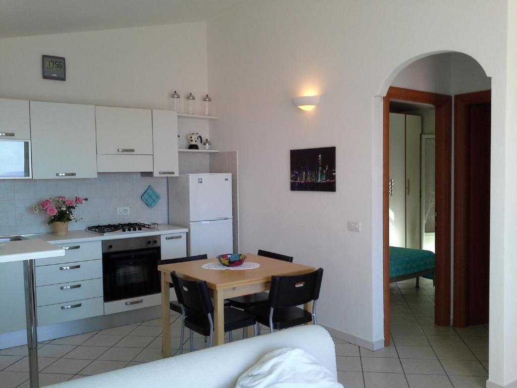 Appartamento Elegante E Panoramico Con Splendida Vista Mare img1