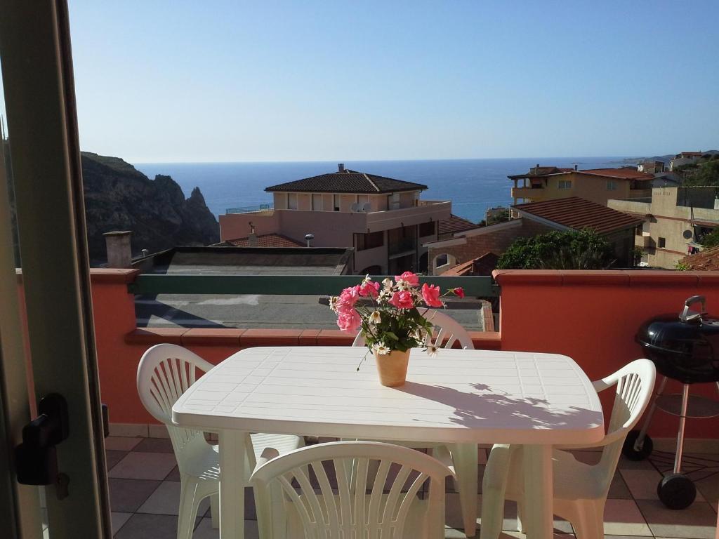 Appartamento Elegante E Panoramico Con Splendida Vista Mare img4