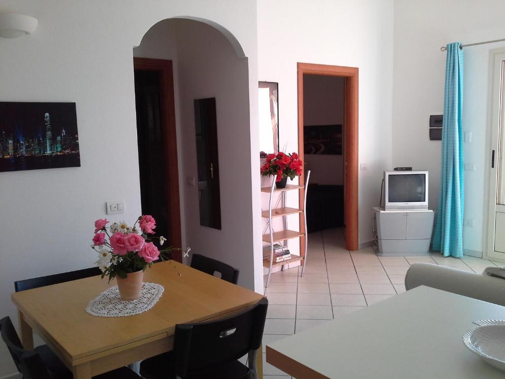 Appartamento Elegante E Panoramico Con Splendida Vista Mare img5