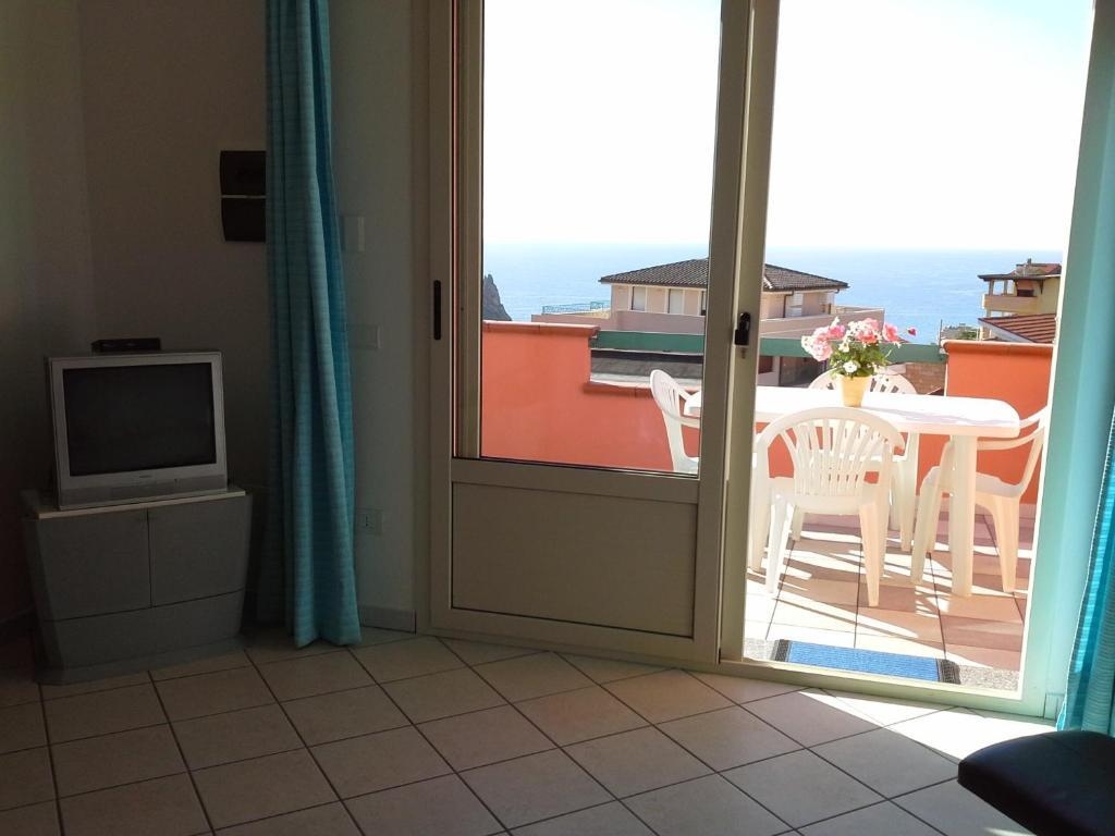 Appartamento Elegante E Panoramico Con Splendida Vista Mare img8