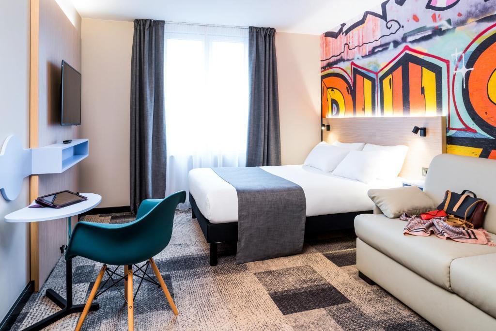 Hotel Ibis Clamart