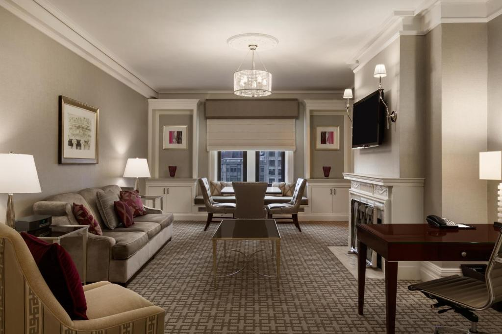 Kimpton Hotels Accommodations
