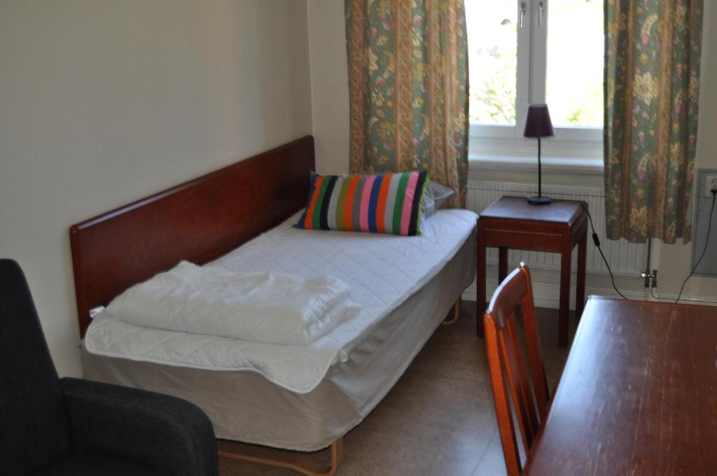 Single Room with Shared Bathroom STF Hostel Karlstad