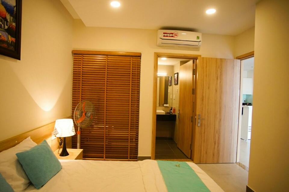 Blue Sapphire Resort Apartment A403 Apartment In Xa Thắng Nhứt