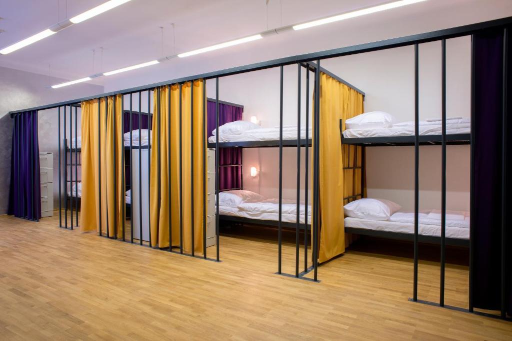 Hostel Tresor