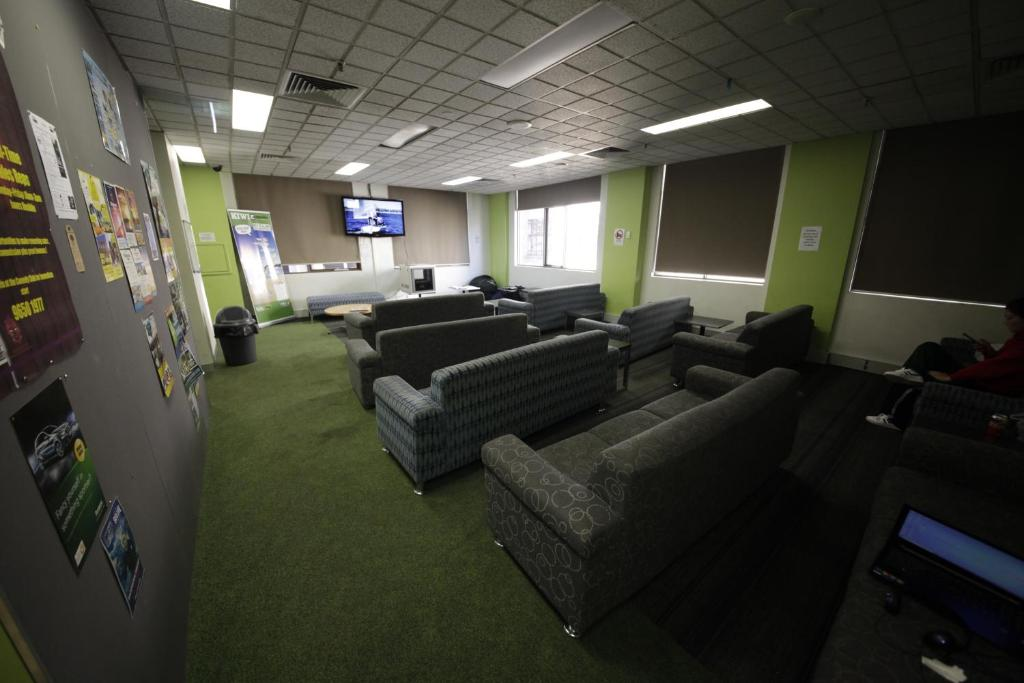 greenhouse backpackers melbourne melbourne reserva tu. Black Bedroom Furniture Sets. Home Design Ideas