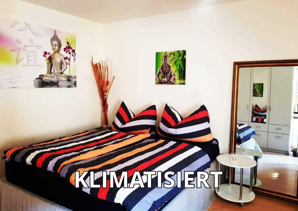 Altstadt Apartment St. Gallen, 9000 St. Gallen
