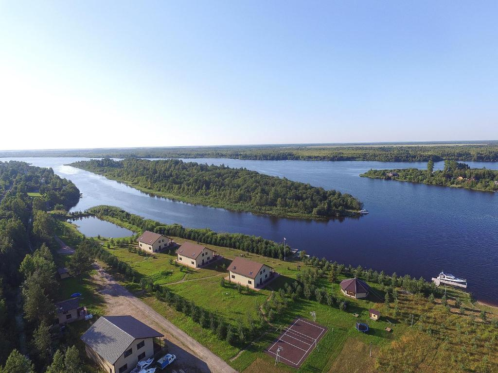 Holiday Home Karelka