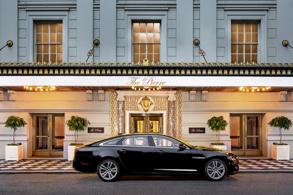 The Pierre, A Taj Hotel, New York