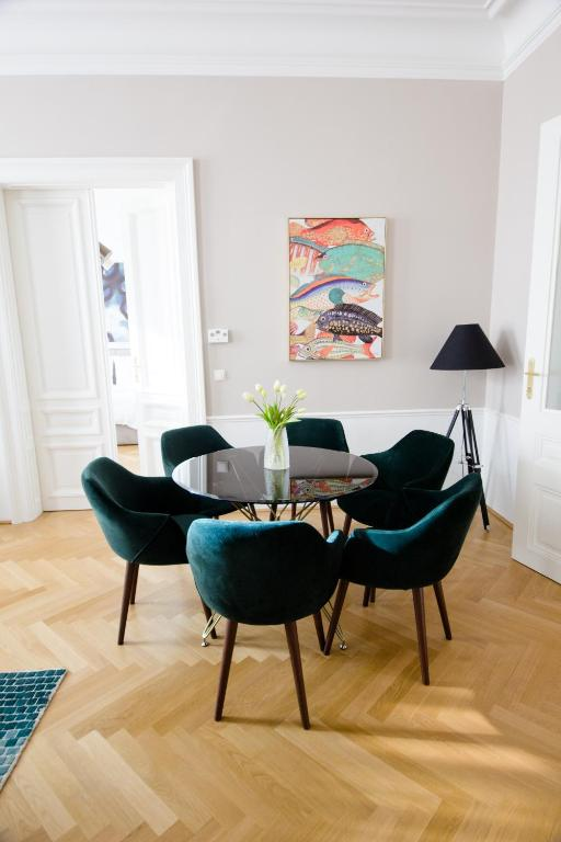 The Flats Apartments - Urania | contactless check-in