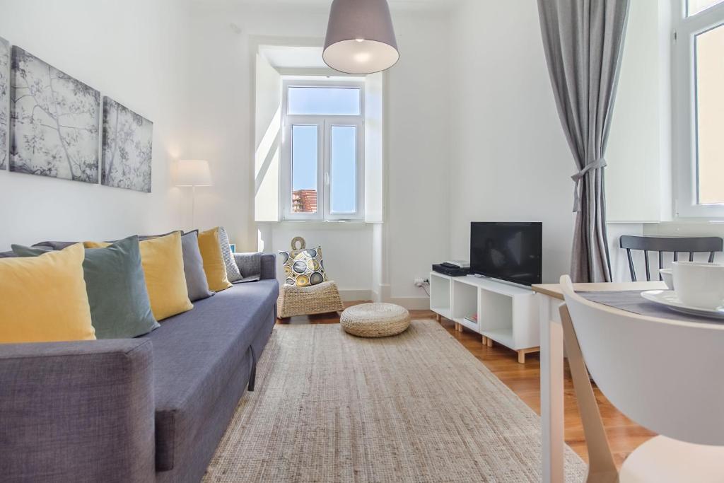 Guest Inn Bica - Premium Apartment