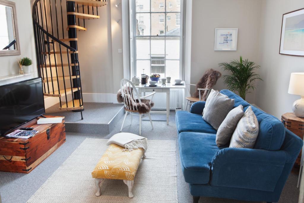 Lansdown Place Apartment