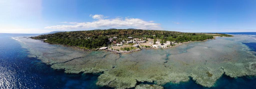 Tanna Island