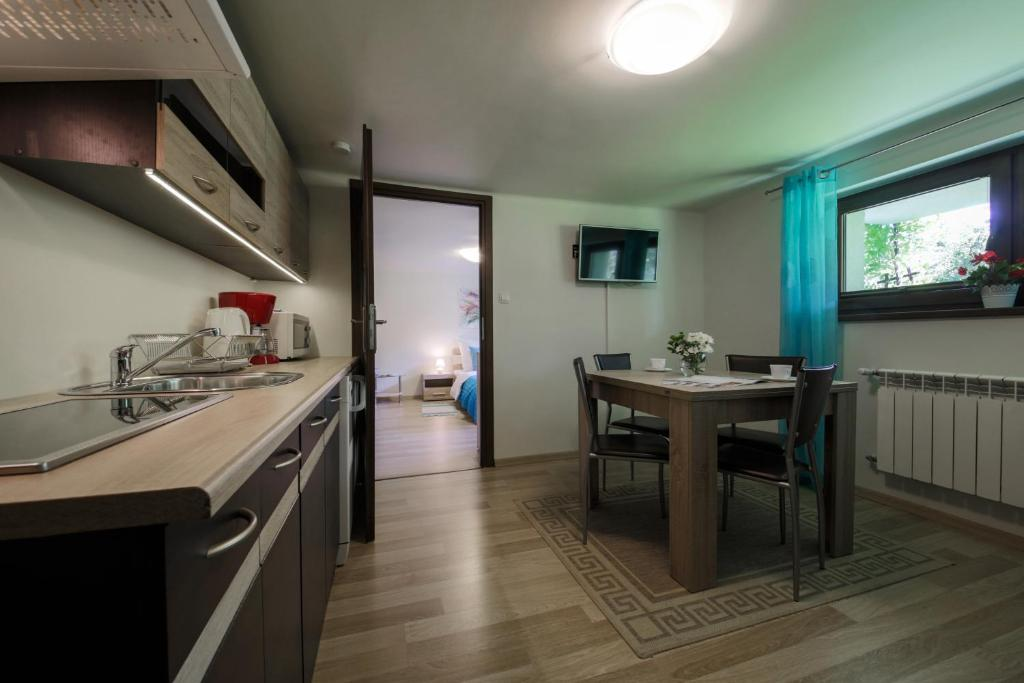 Apartament Villa Aviator