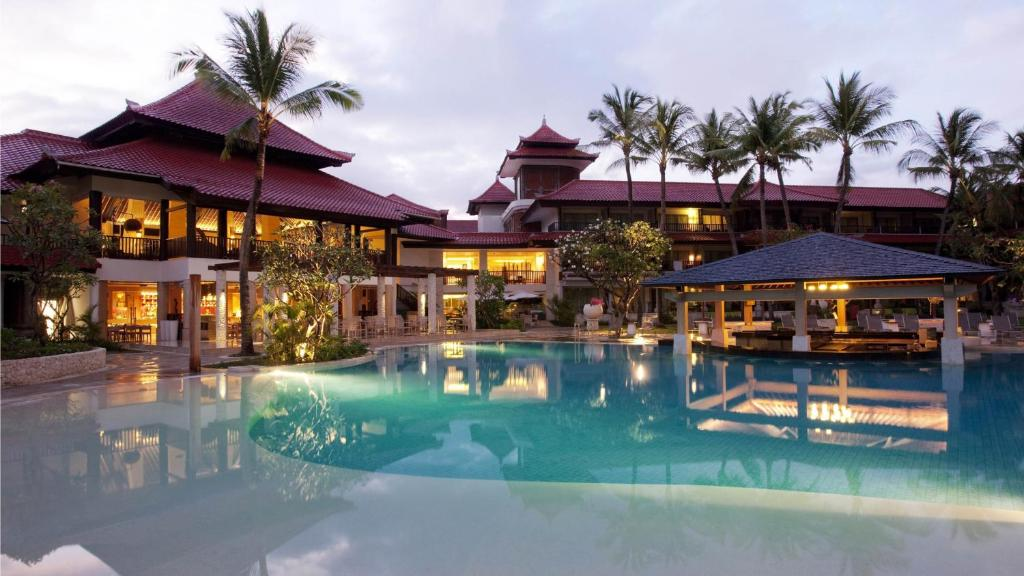 Holiday Inn Resort Baruna Bali, an IHG hotel