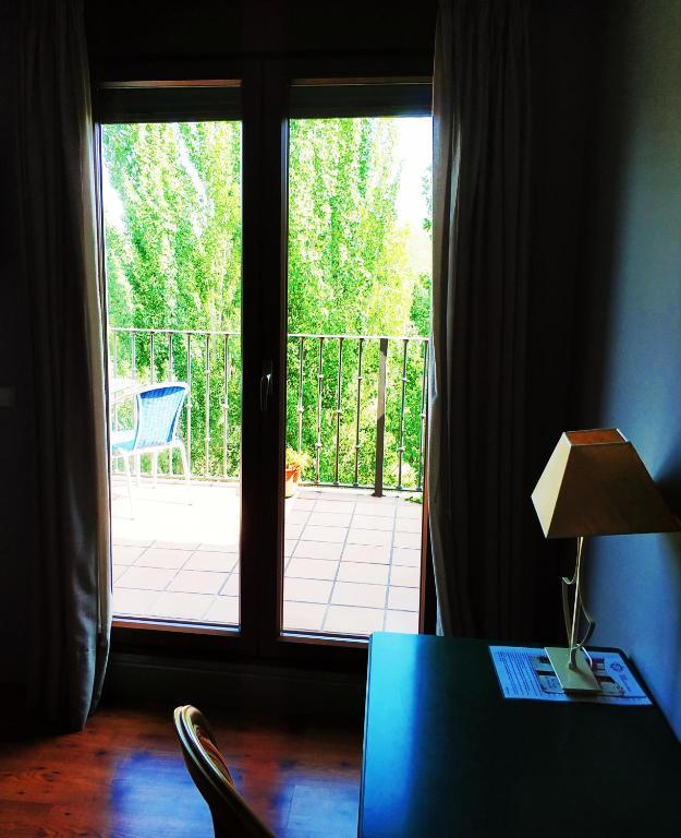Hotel puerta del arco tudela de duero informationen - Hotel puerta del arco ...
