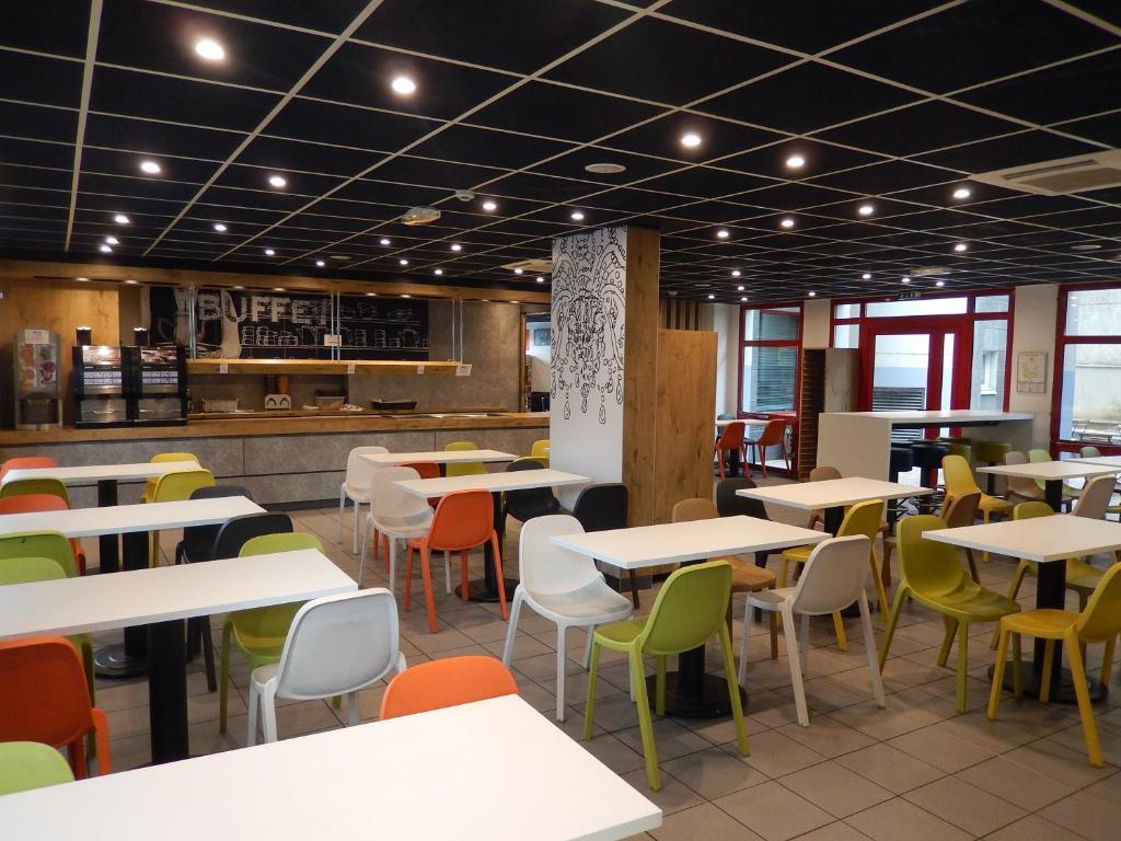 Ibis budget paris porte d 39 italie est ivry sur seine - Restaurant porte d italie sarreguemines ...