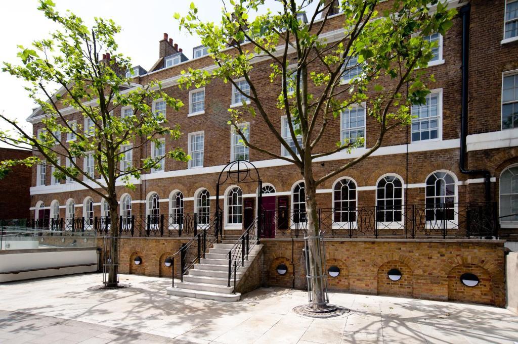Google Hoofdkwartier Londen : Omschrijving van safestay london elephant & castle londen