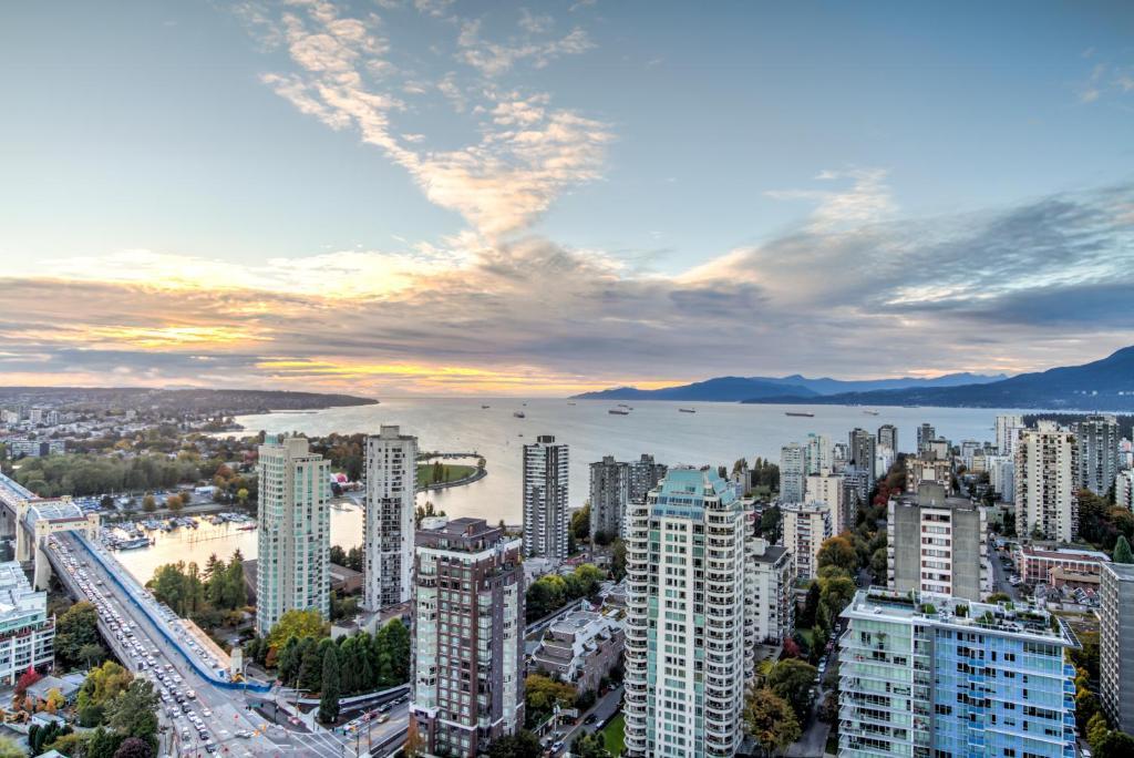 Sky Residences Vancouver