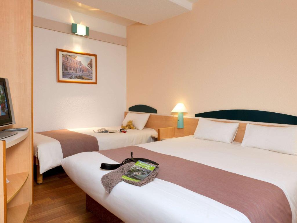 Namur Hotel Ibis