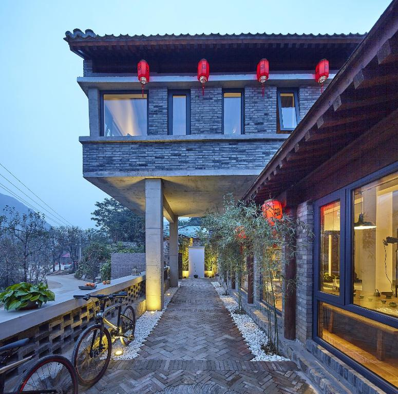 Mainland Chinese Citizens  - Deluxe Twin Room Yuan Xiang Li Persimmon Ditch