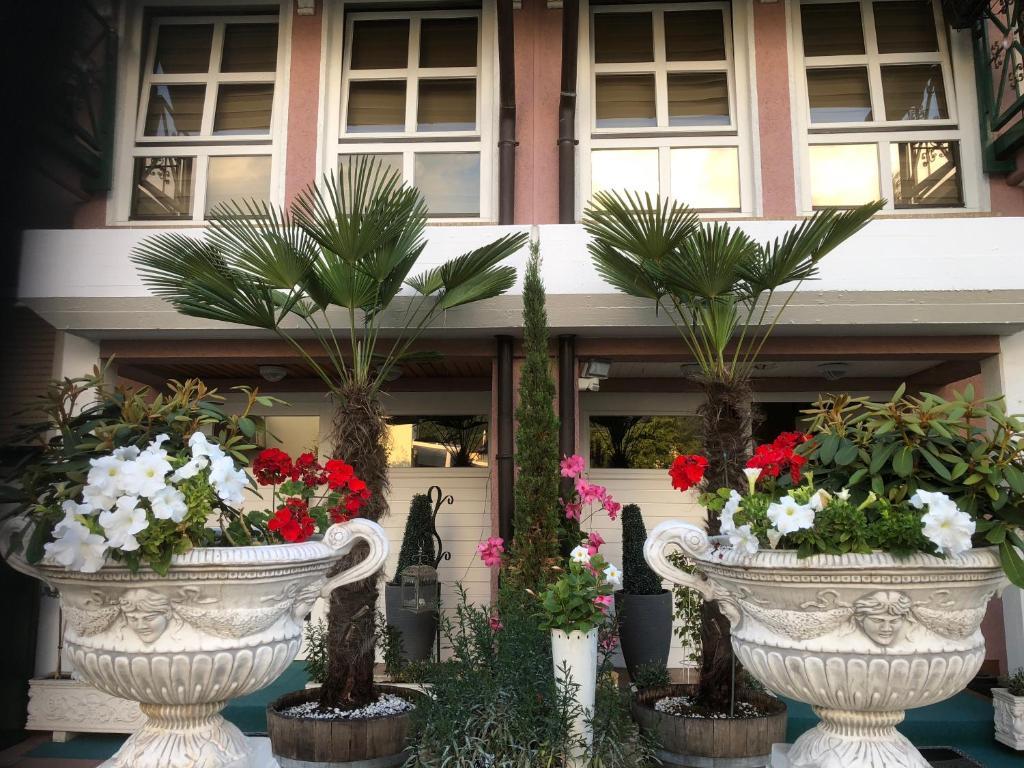 Urlaub pur in Baden-Baden - Sinzheim - Informationen und Buchungen ...