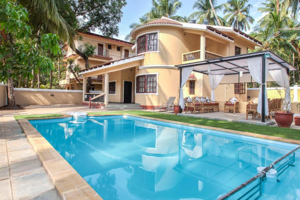 3 Bedrooms Private villa with Swimming pool